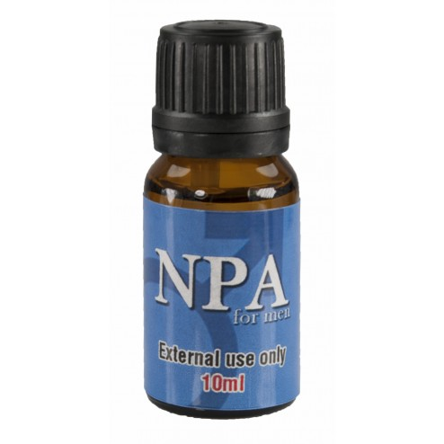NPA for men